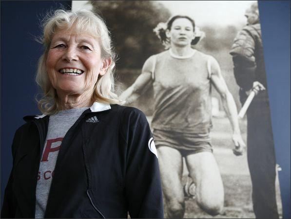 1976.Doris HeritageKristine Paulsen:Seattle Post-Intelligencer : SL