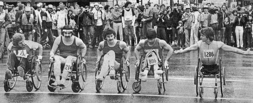 1982 WHeelchairs