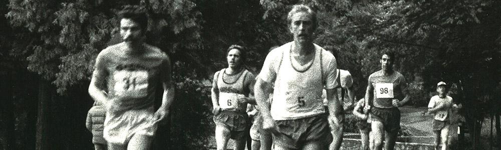 Legacy: The Vancouver International Marathon began in 1972.