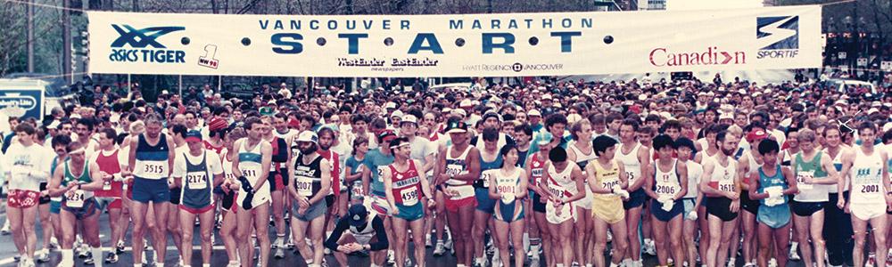 VancouverMarathon1987