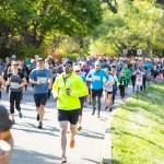 8KM Race - BMO Vancouver Marathon