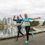 Granville Island Turkey Trot Run