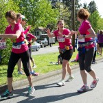 Marathon Relay - BMO Vancouver Marathon