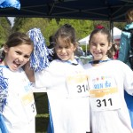 Kids Fun Run - BMO Vancouver Marathon