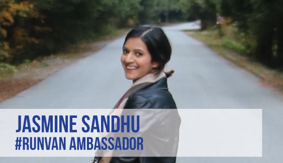 RUNVANAmbassador.Picture.Jasmine-Sandhu