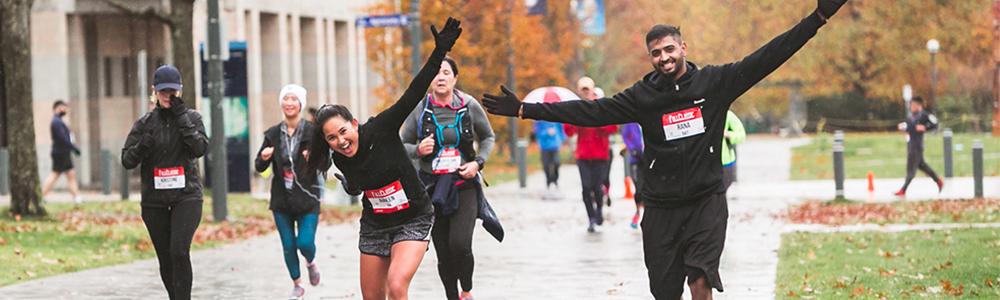 Fall Classic Run