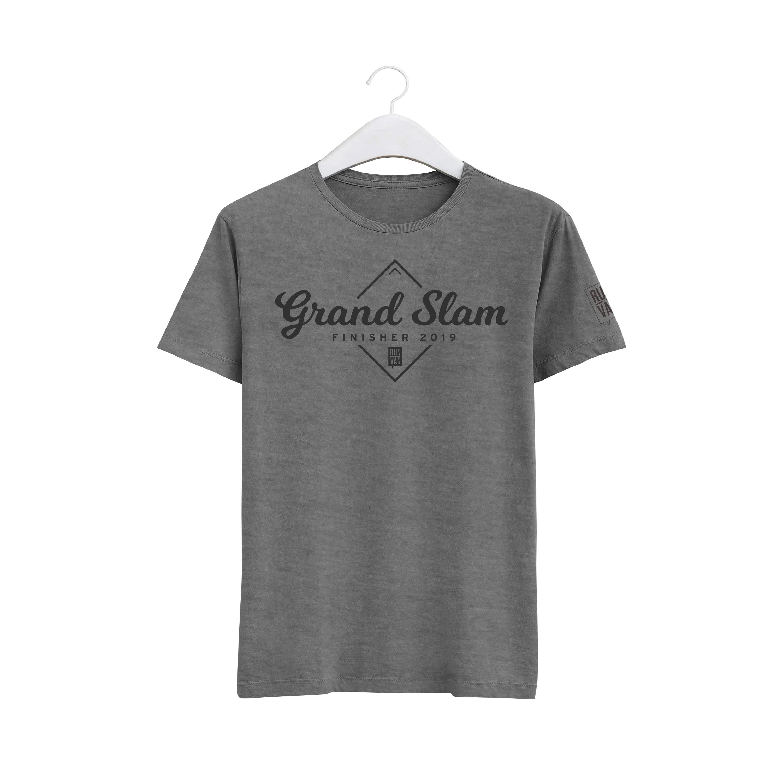 2019.M.Merchandise-RUNVAN®.GrandSlam.Frontprint