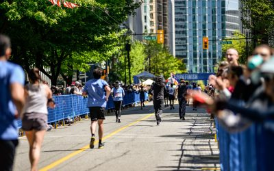 7 Race Day Tips for a Successful Marathon