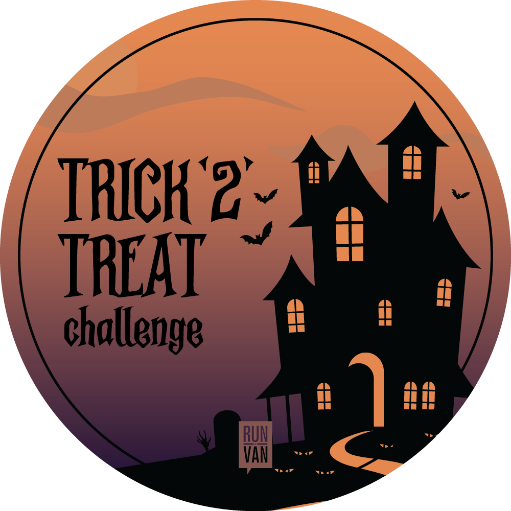 Trick 2 Treat Challenge