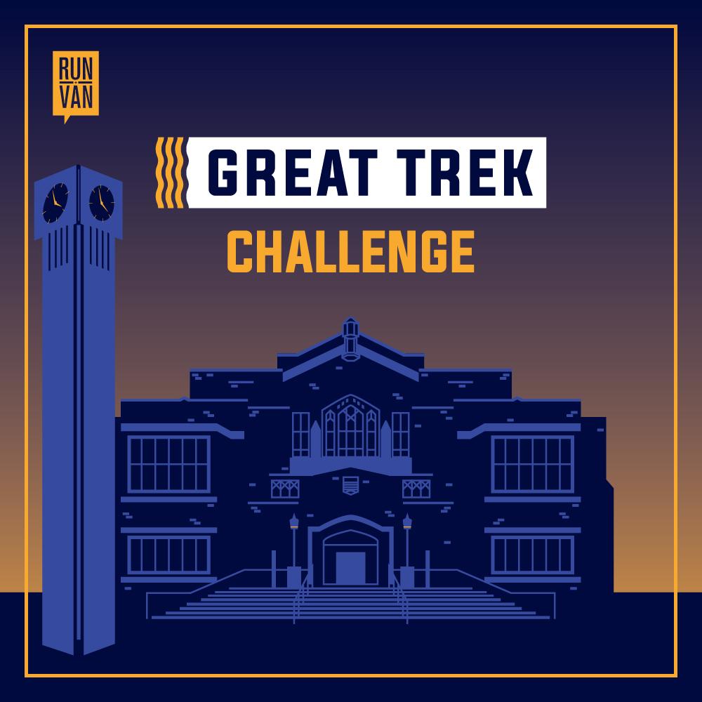 Great Trek Challenge