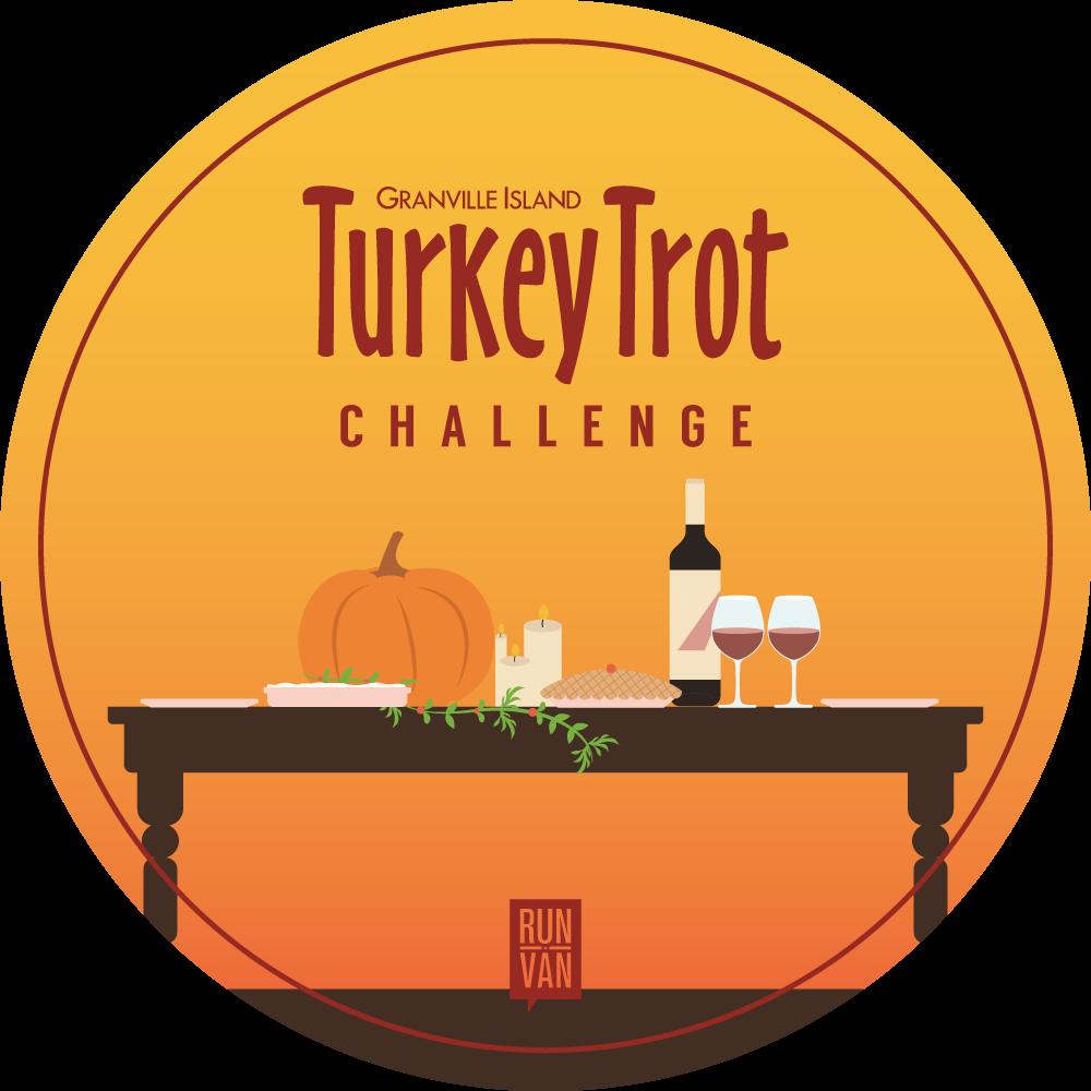 Granville Island Turkey Trot Challenge